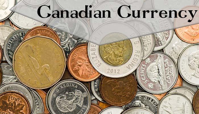 เงินแคนาดา
