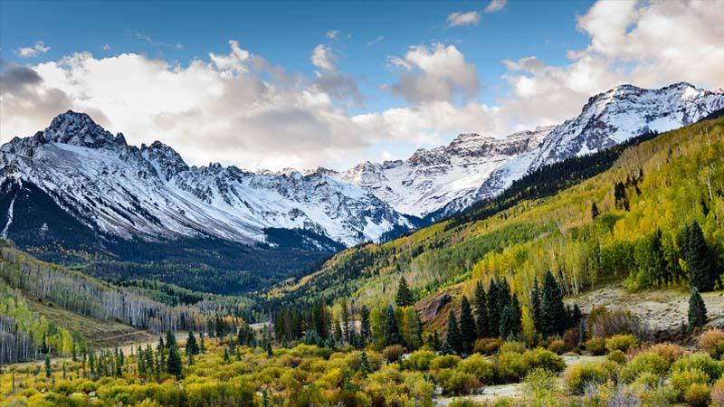 Rocky Mountain 2
